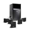 Bose Acoustimass 6 V 家庭影院扬声器系统