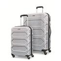 Amazon: Samsonite 新秀丽行李箱两件套大促