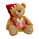 Amazon: Free GUND Holiday 2017 Teddy Bear with $100 Amazon Gift Card Purchase