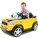 Rollplay MINI Cooper 6-Volt 玩具童车