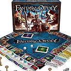 Fantasy-opoly 桌游