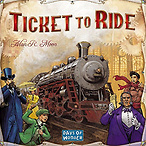 Ticket to Ride 车票之旅