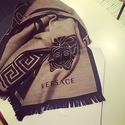Saks OFF 5TH: Versace Scarf up to 70% OFF + Extra 50% OFF