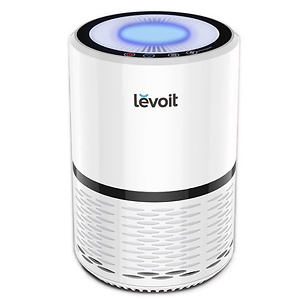 Levoit Air Purifier Filtration with True HEPA Filter