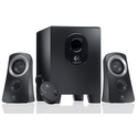 Logitech Z313 Speaker System