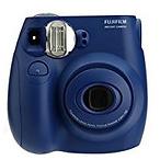 Fujifilm Mini 7s 拍立得-蓝色