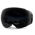 ZIONOR X4 滑雪镜