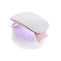 Makartt 6W LED 便携可折叠紫外线指甲烘干机/美甲机