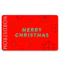 Nordstrom: 买$300礼卡可免费得$50礼卡