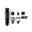 Philips Norelco Multigroom 3100 with 5 Attachments