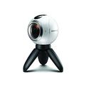 Amazon: Samsung Gear 360度全景相机