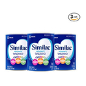 Similac Advance Infant Formula with Iron, Powder, One Month Supply