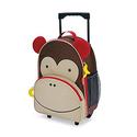 Skip Hop 动物园可爱猴子儿童行李箱/书包