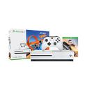 Xbox One S 500GB 极限竞速:地平线3套装