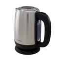 Ovente 1.7升高级不锈钢电热水壶