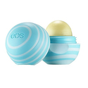 EOS Visibly Soft Lip Balm Sphere, Vanilla Mint, 0.25 Ounce