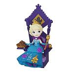Disney 冰雪奇缘 爱莎女王 玩偶