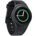 Samsung Gear S2 Smartwatch, Dark Gray