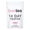 Baetea 14天排毒茶