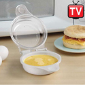 Microwave Egg Maker