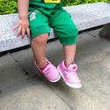 Nike Dynamo Free 男女童鞋