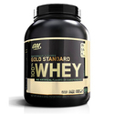 Optimum Nutrition Gold Standard 100% Whey Protein Powder 4.8 Pound