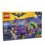 LEGO 小丑跳跳车