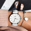 Daniel Wellington Classic Petite Bondi 32mm Watch