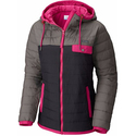 Columbia Mountainside™ 女士保暖外套