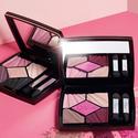 Dior 春季限量5色眼影盘终于上市!
