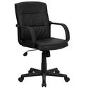Flash Furniture 皮质办公椅