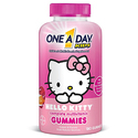 One A Day Kids Hello Kitty Gummies, 180 Count