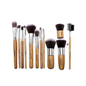 ACEVIVI Professional 12 Piece Makeup Brush Set