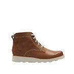 棕色牛皮童靴