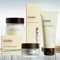 AHAVA: 精选护肤产品买一送一