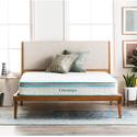 LinenSpa 8吋 记忆棉和弹簧混合床垫