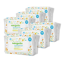 Babyganics Face, Hand & Baby Wipes, 600 Count