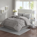 Comfort Spaces Cavoy Comforter Set, 5 Piece, Full/Queen size