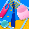 FOREO: Up to 30% OFF Select Beauty Devices