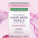 Walgreens: Buy 1 Get 1 Free Select Nature's Bounty Items