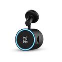 Garmin Speak Plus with Amazon Alexa and built-in Dash Cam