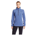 Columbia Women's Ridge Repeat Half Zip Fleece Jacket