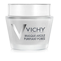 Vichy Mineral Pore Purifying Facial Clay Mask, 2.54 Fl. Oz.