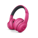 JBL Everest 300 Wireless Bluetooth On-Ear Headphones (Pink)