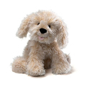 Gund Karina Labradoodle Dog Stuffed Animal