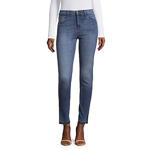 Gilt:J Brand Maria High Rise Skinny Jeans