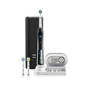 Braun Oral-B Pro 7000 SmartSeries Black Electronic Power Rechargeable Toothbrush