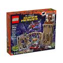 LEGO Super Heroes Batman Classic TV Series - 76052 Batcave