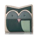 Fossil Mini Wallet Rfid Mini Wallet Alpine Green Wallet