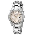 Citizen Eco-Drive Women's FE1140-86X Silhouette Crystal Watch